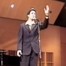 STAGE TUBE: It's Gonna Be May! College-Age Lin-Manuel Miranda Puts Latin Spin on Pop Hits
