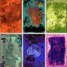 AKArt to Display Selection of Philip Smith Prints at NADA Miami Beach, 12/3