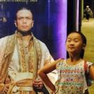 THE KING AND I Cast Honor Jose Llana By Posing With New Poster Outside Lincoln Center
