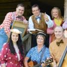 The Wetumpka Depot Players Presents SMOKE ON THE MOUNTAIN