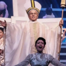 BWW Review: #popepular Thinks Global, Acts Local