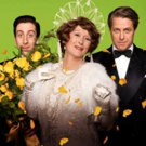 Special FLORENCE FOSTER JENKINS 'Curtain Call' Event Offered in Theaters Today Only