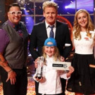 Winner Announced on FOX's MASTERCHEF JUNIOR
