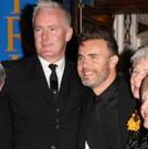 Photo Flash: Gary Barlow & More at THE GIRLS Gala Opening Photos