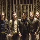 Watch HINDER's Live Nation Concert via Yahoo Live Stream Tomorrow