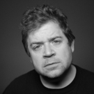 Comedian and Actor Patton Oswalt Plays The Palace