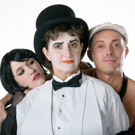 Utah Rep to Stage CABARET, 8/26-9/11