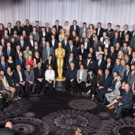 PHOTO: Stars Unite at 2016 OSCARS Nominees Luncheon!