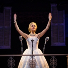 Photo Flash: First Look at Hannah Corneau and More in EVITA at The Marriott Theatre