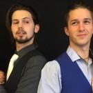 THE TWO GENTLEMEN OF VERONA Opens Next Week at Top Dog Theatre
