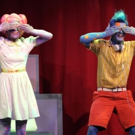 Photo Flash: First Look at POLKADOTS: THE COOL KIDS MUSICAL at Ivoryton Playhouse