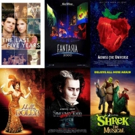 BWW Exclusive: Ten Eclectic Musicals to add to Your Netflix 'Watch Later' Queue