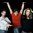 Cutting-Edge Comedy Trio Unitard to Descend on Provincetown's Art House