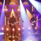 VIDEO: Colony House Performs New Single 'You & I' on LATE NIGHT
