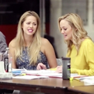 VIDEO: Go Inside Rehearsals for ROMY & MICHELE'S HIGH SCHOOL REUNION at 5th Avenue Theatre