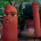 VIDEO: Seth Rogen, Kristen Wiig & More Lend Voices in Animated Comedy SAUSAGE PARTY