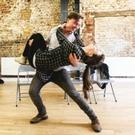 Photo Flash: In Rehearsal with Southwark's TEDDY World Premiere Photos