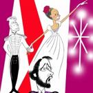 BWW Exclusive: Ken Fallin Draws the Stage - NATASHA, PIERRE & THE GREAT COMET 1812