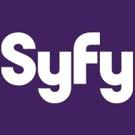 Syfy Sets 21st Annual Holiday Marathon of THE TWILIGHT ZONE