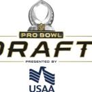 ESPN2 to Televise 2016 Pro Bowl Draft Live, 1/27