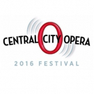 Central City Opera's 2016 Summer Festival to Feature Two One-Act Pieces
