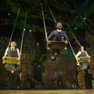 BWW Review: MATILDA National Tour at Durham Performing Arts Center