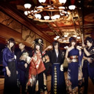Japanese WagakkiBand Coming to U.S. for SXSW, Playing Irving Plaza NYC This March
