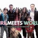 Disney Channel Airs Special GIRL MEETS WORLD Episode About Asperger's Syndrome Tonight