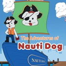 Pati Hellmers Pens THE ADVENTURES OF NAUTI DOG
