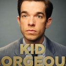 Comedian John Mulaney to Headline the Orpheum This October