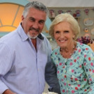 THE GREAT BRITISH BAKING SHOW Returns to PBS for Fourth Season This June