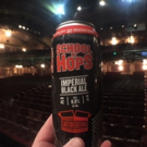 Photo Flash: SCHOOL OF ROCK Joins Broadway Brews Project with 'School of Hops' IPA