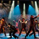 BWW Review: BULLETS OVER BROADWAY Hits The Bullseye!