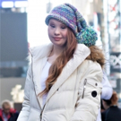 Madeline Stuart breaks Down Another Barrier for Disabilities Everywhere