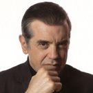 bergenPAC to Present CHAZZ PALMINTERI: A BRONX TALE This June