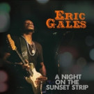 Guitarist Eric Gales Brings His Fiery Brand of Blues Rock Deep to Hollywood's Sunset Strip