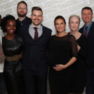 Photo Coverage: Sarah Ruhl, Keith Josef Adkins & More Receive Samuel French Awards