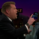 VIDEO: James Corden Preps for the Tonys! Watch Him Rap Every Lyric to HAMILTON with Rosie O'Donnell