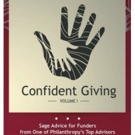 Kris Putnam-Walkerly Launches CONFIDENT GIVING