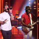 VIDEO: Sam Hunt Performs 'House Party' on TONIGHT SHOW