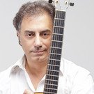 French-Algerian Acoustic Guitar Virtuoso Pierre Bensusan Fall UK / Ireland Tour October 30 to November 20!