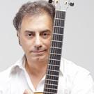 French-Algerian Acoustic Guitar Virtuoso Pierre Bensusan Fall UK / Ireland Tour October 30 to November 20!