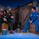 Photo Flash: First Look at Milwaukee Repertory Theater's GUYS ON ICE