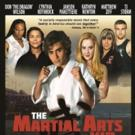Anti-Bullying Film THE MARTIAL ARTS KID to Open in Select Theaters 9/18