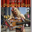 Sandy Kane the Naked Cowgirl to Gallop Into The Metropolitan Room