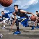 Under Armour Launches 'Rule Yourself' Campaign With Tom Brady, Misty Copeland, Stephen Curry and Jordan Spieth