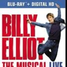 BILLY ELLIOT THE MUSICAL LIVE Blu-ray Home Video Released Today