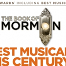 BWW Review: THE BOOK OF MORMON at Music Hall