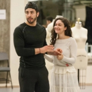 Photo Flash: First Look at Rehearsals for Signature's WEST SIDE STORY - Natascia Diaz, MaryJoanna Grisso and More!