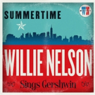 Cyndi Lauper & More Featured on Willie Nelson's Gershwin Tribute Album, Out Today
